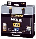 HDMIケーブル 8m (ブラック) RP-CHK80-K 1本