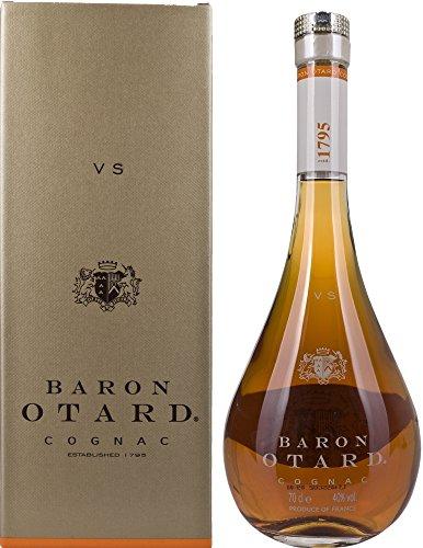 Baron Otard VS Coñac - 700 ml