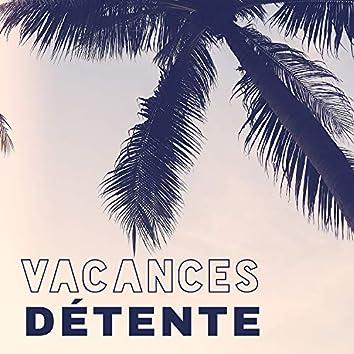 Vacances détente - Musique latine, Temps libre, Détente sur la plage