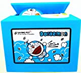 Gemelolandia Hucha Doraemon Saving Pot 12x10x9cm