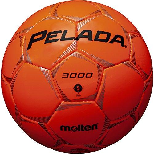 モルテン ペレーダ3000 5号球 F5P3000