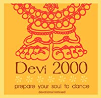 Prepare Your Soul to Dance