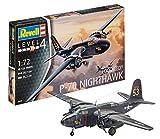 Revell-P-70 Nighthawk, Kit de Modelo, Escala 1:72 (3939) (03939), 20,2 cm