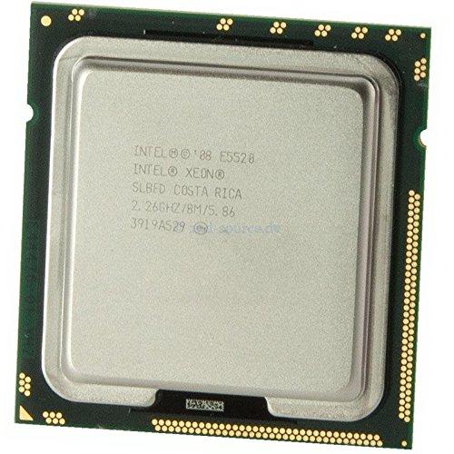 HP Intel Xeon E5520 - Procesador (Intel Xeon, 2,26 GHz, Socket B (LGA 1366), 144 GB, DDR3-SDRAM, 800, 1066 MHz)