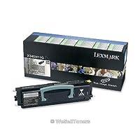 Lexmark X342n Black Toner Cartridge X340H11G High Yield by Lexmark