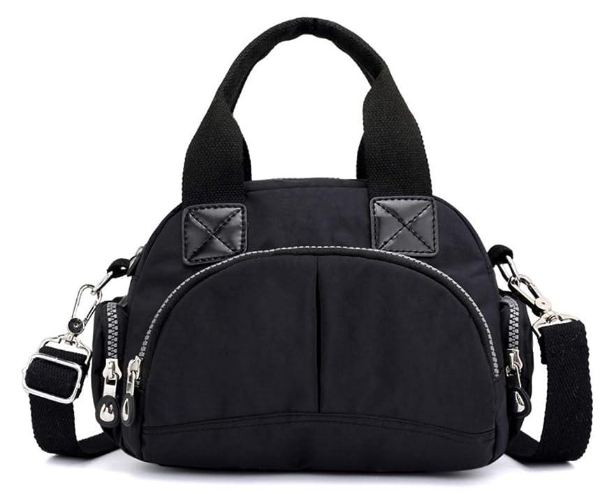 交渉するやさしく慈悲[キャプテン?ケイ] レディース 2way ショルダーバッグ 軽量 撥水 お散歩 バッグ