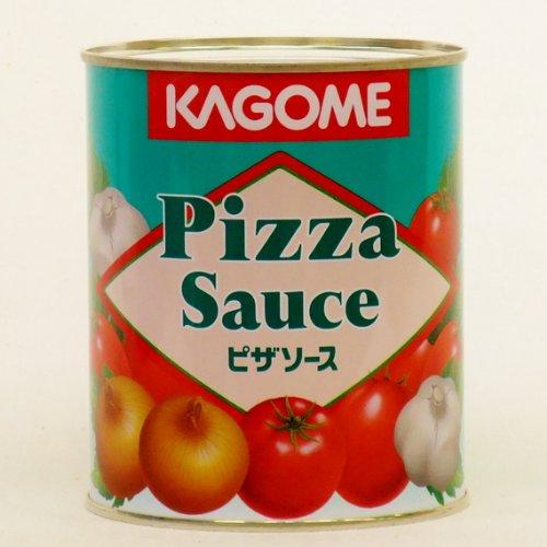 カゴメ)ピザソース 2号缶(840g)