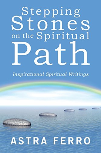 Price comparison product image Stepping Stones on the Spiritual Path