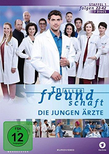 Staffel 1.2 (Folgen 22-42) (7 DVDs)