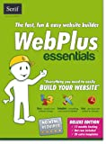 WebPlus Essentials -