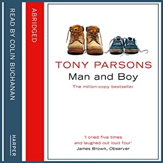 Man and Boy cover art