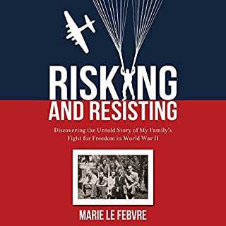 Risking and Resisting cover art