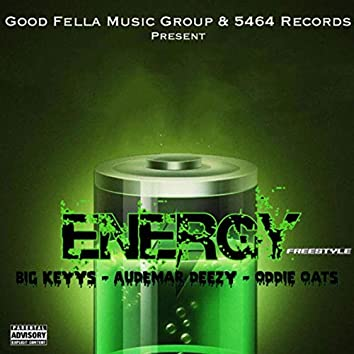 ENERGY (Freestyle)