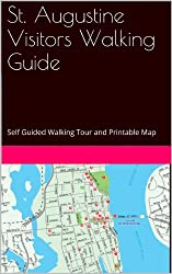 walking guide book