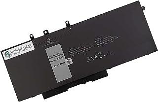 【NOTEPARTS】Dell デル Latitude 5480 5490 5580 5590 Precision 3520 用 バッテリー GJKNX DY9NT 5YHR4対応