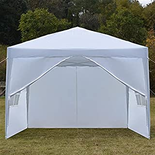 CooFel Heavy Duty Storage Tent Bike Tent Space Saver Garden Lawn Patio Backyard Pool Outdoor Tools Storage Shed Whole Tent