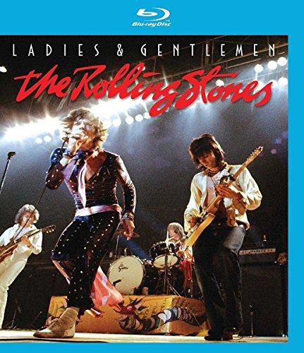 The Rolling Stones - Ladies & Gentlemen [Blu-ray]