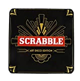 SCRABBLE - Art Deco Edition