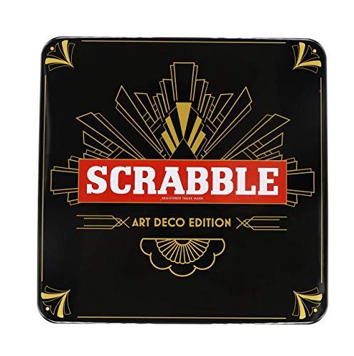SCRABBLE - Art Deco Edition