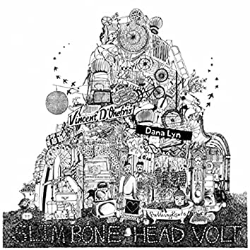 Slim Bone Head Volt