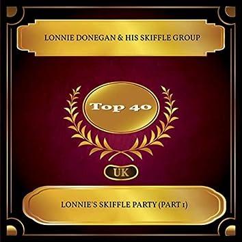 Lonnie's Skiffle Party (Part 1) (UK Chart Top 40 - No. 23)