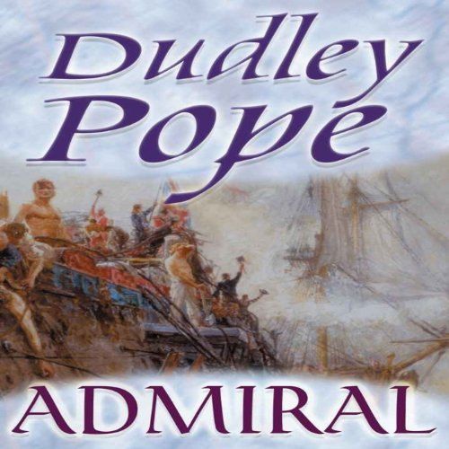 Admiral cover art