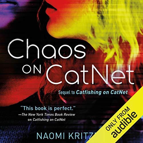 Couverture de Chaos on CatNet