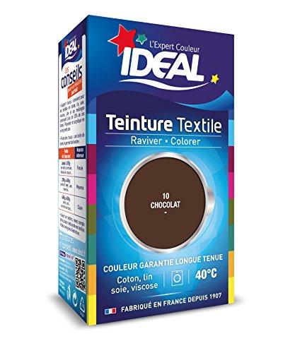 Ideal - 33617210 - Teinture Liquide Mini - 10 Chocolat / Brun