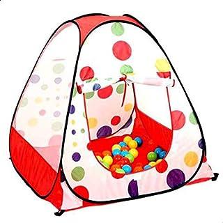 خيمة بيت كور معاها 25 كوره