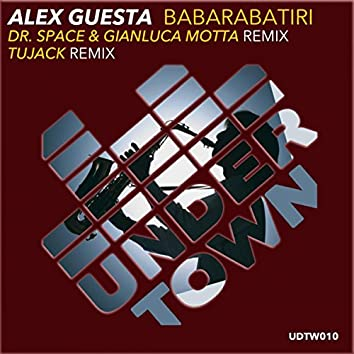 Babarabatiri Remixes
