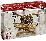 Italeri Leonardo da Vinci Rolling Ball - Temporizador de Bola, Modelo 3113