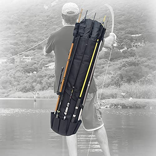 Top 10 Best fishing pole case for travel