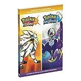 Pok閙on Sun and Pok閙on Moon: Official Strategy Guide by Pokemon Company International(2016-11-25)