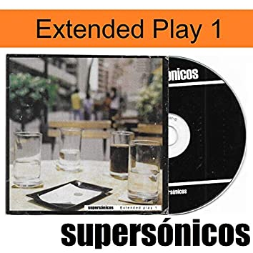 Extended Play 1 (Extended Version)