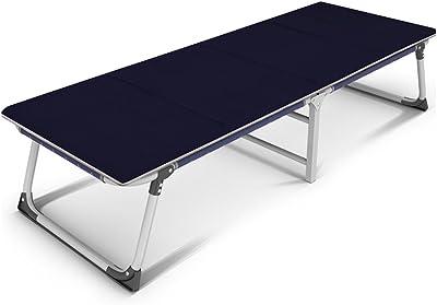 Amazon.com: Sillones ZHIRONG cama plegable oficina almuerzo ...