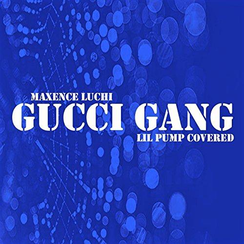 Gucci Gang (Lil Pump covered) [Explicit]