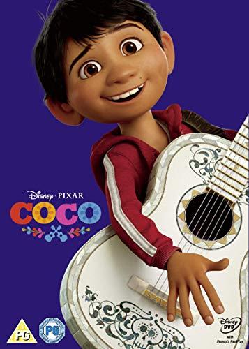Coco [DVD] [2018]