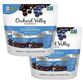 Best dark chocolate blueberries Reviews