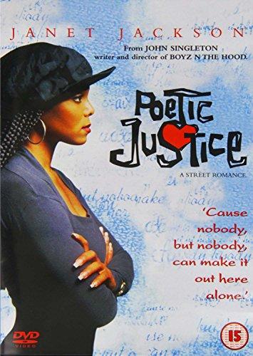 Poetic Justice [Edizione: Regno Unito] [Edizione: Regno Unito]