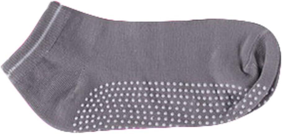 Phoenix Wonder Max 54% OFF Women's Non Slip Socks Yoga Gra Ranking integrated 1st place Pure Cotton