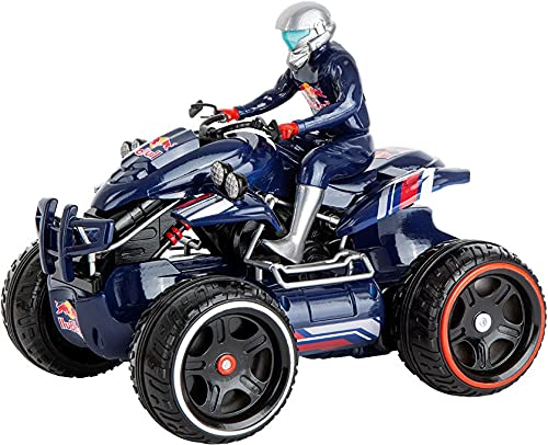 Red Bull - Amphibious Quad Bike - EU Only