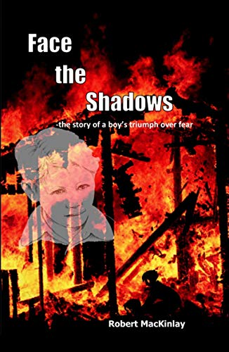 Face The Shadows (English Edition)