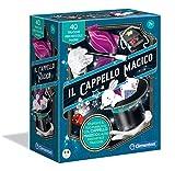 Clementoni-Il Cappello Magico Giochi da Tavolo, Multicolore, 16184