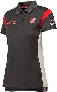 Haas F1 Ladies Replica Team Polo