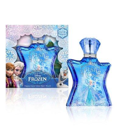 Disney Die Eiskönigin Anna oder Elsa Mädchen Parfum Eau de Toilette 50ml - Blau
