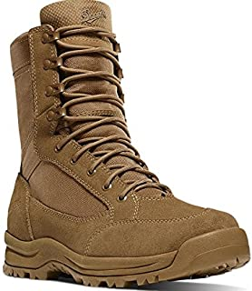 Danner Men's Tanicus 8-Inch Hot Duty Boot