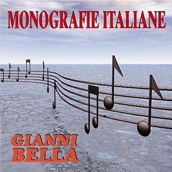 Monografie italiane: Gianni bella