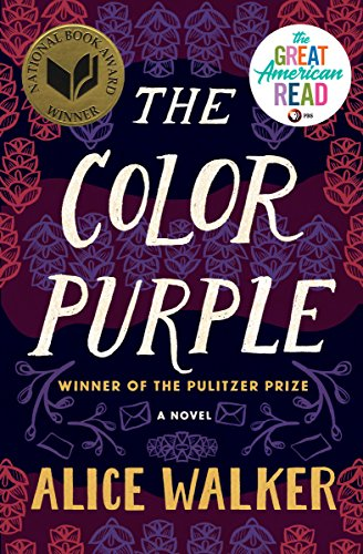 The Color Purple Only $1.99 (Retail $17.99)