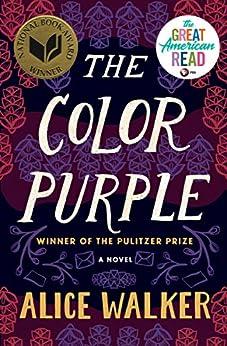 The Color Purple by [Alice Walker]