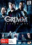 Grimm - Season 1 [NON-USA Format / PAL / Region 4...